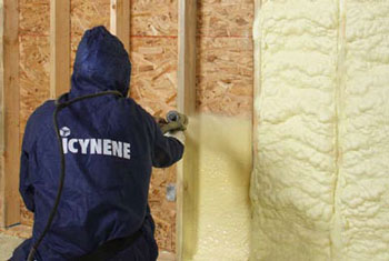 Photo courtesy of www.sprayfoam.com