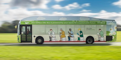 Thank you to First West of England for this image of the poo bus (www.firstgroup.com).
